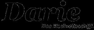 Logo vom Hochzeitsschiff Darie in Sellin auf der Insel Rügen